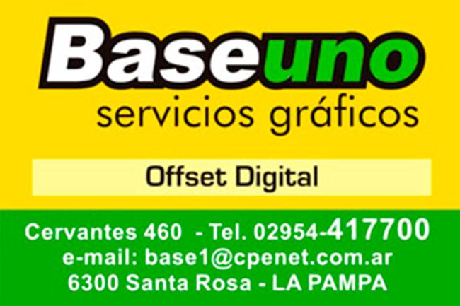 Base Uno - 300x200