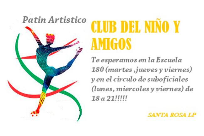 Club del Niño y Amigos - 300x200