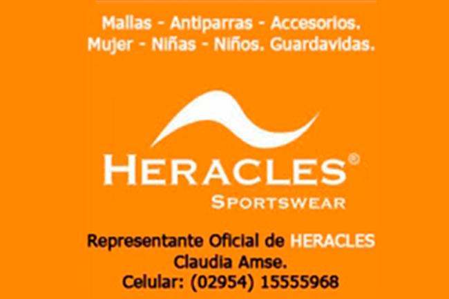 Heracles - 300x200