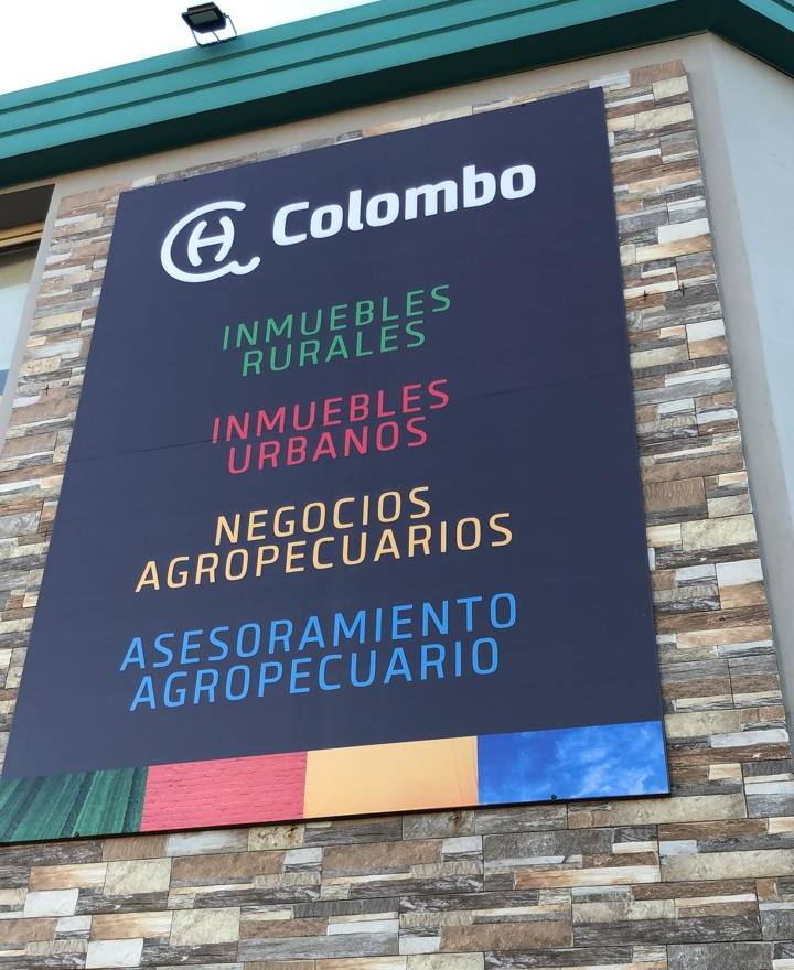 Colombo y Miglioti - Largo